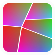 Layout from Snapslidy - Photo Collage Editor for Snapslidy, Instagram & Facebook