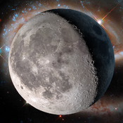 Lunar Phases calendar for the moon 2012 moon phase calendar