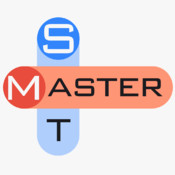 SAT Master - Word search spell tool to test official SAT vocabulary,as useful as word slam,flashcard,ets exam,practice.A good partner for tofel,gre,gmat practice tool