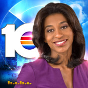 WPLG Local 10 Weather - Free App