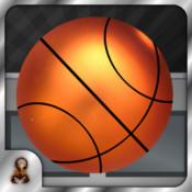 Basketball Sports Scoreboard Pro