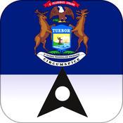 Michigan Offline Maps & Offline Navigation
