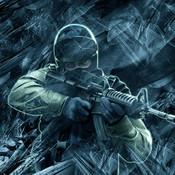Modern Gun Bros Shooting Game