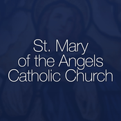 St Mary of the Angels Mt Olive