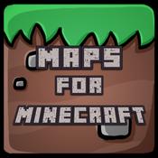 Top Maps for Minecraft Pocket Edition PE - Install Maps & Description & Review!