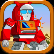 A Epic Robot Attack War - Ultimate Cyborg Fight Mania PRO fight mania