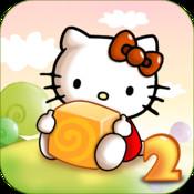 Hello Kitty Candy Blocks Fever 2