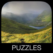 Nature - Jigsaw and sliding puzzles