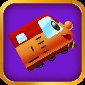 Railway Train Express- Extreme Turbo Downhill Racing Edition Free