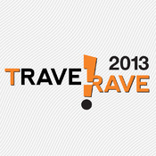 TravelRave Mobile Application mobile application