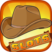 -AAA- Aaba Wild West Slots Machine – Gold Rush 777 Vegas Edition and Win the Big Jackpot Free