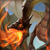 Arcane Dragon Run: Reign of Thrones - Free Game