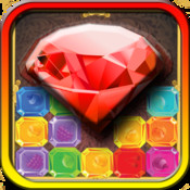 Diamond Fruit Blitz - Multiplayer Match 3 Puzzle Game blitz