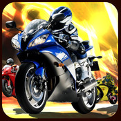 An Extreme Motorcycle Speed Street Racer Road Dash FREE racer road speed