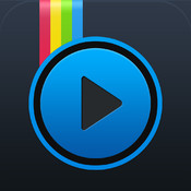 InstaVideo Pro - Video slideshows Maker with photos from Camera Roll or Instagram