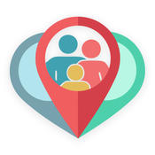 Family Locator - GPS tracker and real time location for mom and child