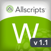 Allscripts Wand for Professional
