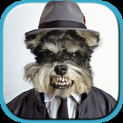 Animal Face - Photo Editor with Stickers, Aztec Style Frames and Cool Filters
