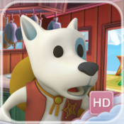 Koto Go West - HD - Animated Storybook
