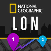 London Guide by National Geographic
