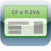 CF e P.IVA