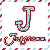 Jusgramm