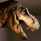 Pet T-Rex
