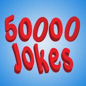 50,000 Jokes largest food database