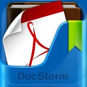 DocStorm easy store creator