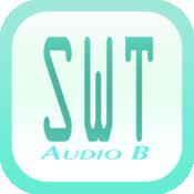 SWTAudiob synthesis