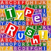 Type Rush!