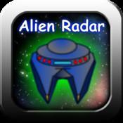 Alien Radar