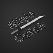 Ninja Catch boots ninja
