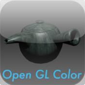 OpenGLcolor