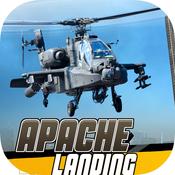 Apache Landing apache