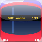 Due London Bus