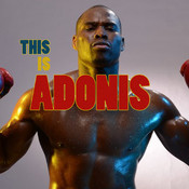 This is Adonis