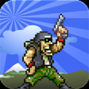 Action War Hero