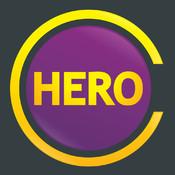 Hero Conf Event answering machine ppc