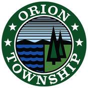 Orion Township mail calendar alarm