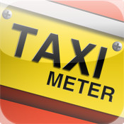 Macau Taxi Meter