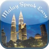 Malay Speak Easy