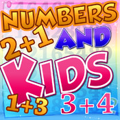 Numbers and Kids