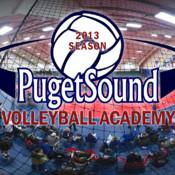 PSVBA 2013 Yearbook hot volleyball players
