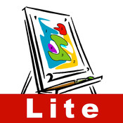 Paint By Numbers LITE auto paint seller chicago