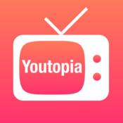 Youtopia for YouTube