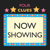 4 Clues - What`s the Movie?