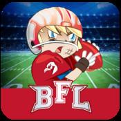 Bubble Football League