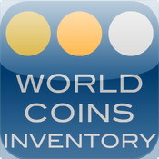 World Coins Inventory