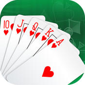 ` AAA+ Absolute 5 Card Stud HD - Classic Casino Game & Feel Super Christmas Jackpot Party and Win Mega-millions Prizes!